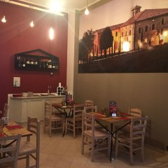 Отель Suite dell'Abbadia Италия, Палермо - отзывы, цены и фото номеров - забронировать отель Suite dell'Abbadia онлайн питание фото 3