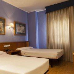 Отель Cityexpress Covadonga Испания, Овьедо - отзывы, цены и фото номеров - забронировать отель Cityexpress Covadonga онлайн комната для гостей фото 4