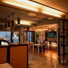 Отель Room@Vipa гостиничный бар