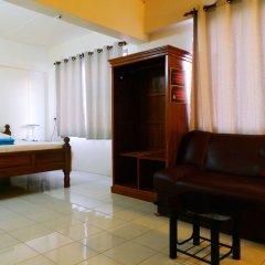 Отель Naranya Mansion Паттайя комната для гостей