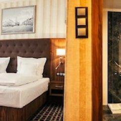 Hotel Grand City Вроцлав комната для гостей фото 2