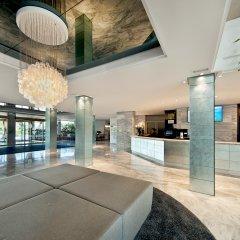 Hotel Playa Esperanza интерьер отеля