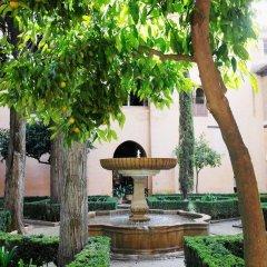 Отель Guadalupe фото 8
