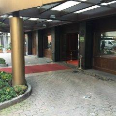 Отель Romana Residence Италия, Милан - 4 отзыва об отеле, цены и фото номеров - забронировать отель Romana Residence онлайн парковка
