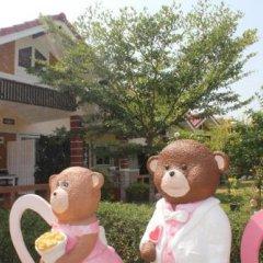 Отель Rimbueng Resort Pranburi фото 14
