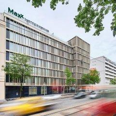 MAXX by Steigenberger Hotel Vienna Вена фото 7