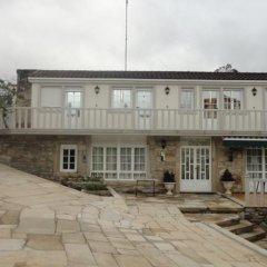Отель Casa Os Batans Камариньяс