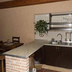 Отель Finca La Gitanilla в номере