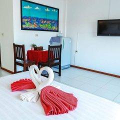 Отель BaanNueng@Kata Таиланд, пляж Ката - 9 отзывов об отеле, цены и фото номеров - забронировать отель BaanNueng@Kata онлайн комната для гостей фото 2