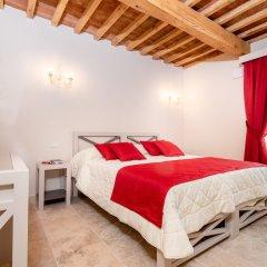 Отель Relais dei Molini Италия, Кастаньето-Кардуччи - отзывы, цены и фото номеров - забронировать отель Relais dei Molini онлайн комната для гостей фото 5