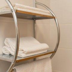 Гостиница Бизнес-Турист Стандартный номер с 2 отдельными кроватями фото 5