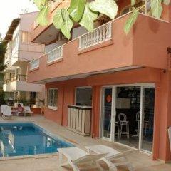 Flash Hotel бассейн фото 3