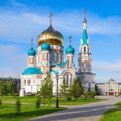 Гостиница Ибис Сибирь Омск в Омске 2 отзыва об отеле, цены и фото номеров - забронировать гостиницу Ибис Сибирь Омск онлайн