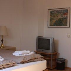 Отель Villa De Baron Германия, Дрезден - отзывы, цены и фото номеров - забронировать отель Villa De Baron онлайн удобства в номере