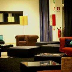 Отель MEININGER Milano Garibaldi сейф в номере фото 2