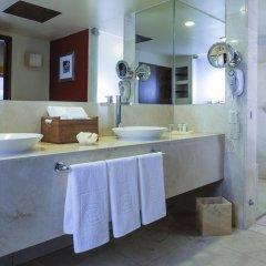 Отель Camino Real Airport Мехико ванная