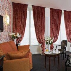 Hotel Saint Petersbourg Opera Париж фото 2