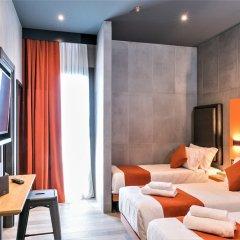J24 Hotel Milano комната для гостей фото 4