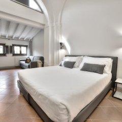 Hotel Horto Convento комната для гостей