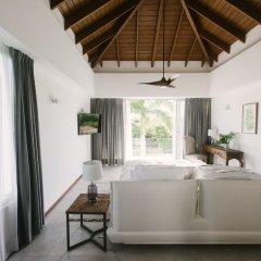 Отель Villa Bella Luna комната для гостей фото 4