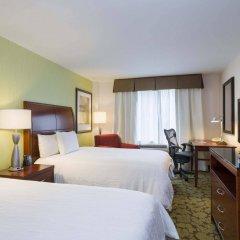 Отель Hilton Garden Inn Queens/JFK Airport США, Нью-Йорк - 1 отзыв об отеле, цены и фото номеров - забронировать отель Hilton Garden Inn Queens/JFK Airport онлайн с домашними животными