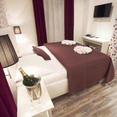 Отель NABUCCO Прага комната для гостей фото 4