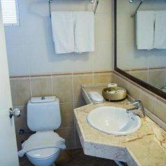 Отель Halici Otel Marmaris ванная фото 2