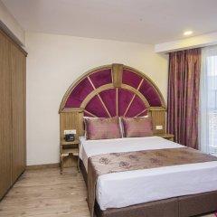 Gulec Hotel комната для гостей фото 5