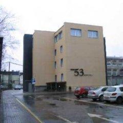 Отель Tatari 53 Эстония, Таллин - 9 отзывов об отеле, цены и фото номеров - забронировать отель Tatari 53 онлайн фото 2