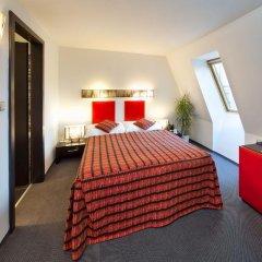 Hotel Prague Inn комната для гостей