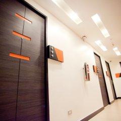 Апартаменты Studio Sukhumvit 11 By Icheck Бангкок интерьер отеля фото 3