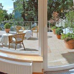 Отель Villa Kastania Германия, Берлин - отзывы, цены и фото номеров - забронировать отель Villa Kastania онлайн
