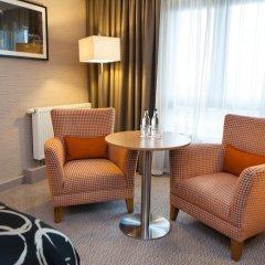 Отель Clayton Hotel Leeds Великобритания, Лидс - отзывы, цены и фото номеров - забронировать отель Clayton Hotel Leeds онлайн комната для гостей фото 2