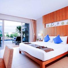 Отель ANDAKIRA Пхукет комната для гостей фото 5