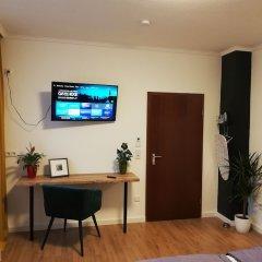 Отель Dream & Relax Apartment's Messe Германия, Нюрнберг - отзывы, цены и фото номеров - забронировать отель Dream & Relax Apartment's Messe онлайн удобства в номере фото 2