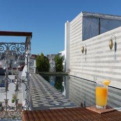 Отель Riad Kalaa 2 Марокко, Рабат - отзывы, цены и фото номеров - забронировать отель Riad Kalaa 2 онлайн питание фото 2