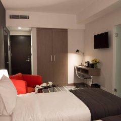 Нова Отель Ереван сейф в номере
