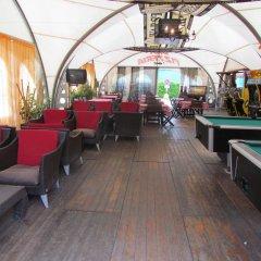 Отель Camping Village Città di Milano Италия, Милан - отзывы, цены и фото номеров - забронировать отель Camping Village Città di Milano онлайн гостиничный бар