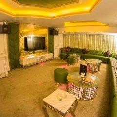 Отель Dalat Palace Далат спа