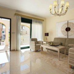 Отель Villa Bennecke Oasis Рохалес комната для гостей фото 3