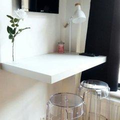Отель N9 Boutique Apartments Бельгия, Брюссель - отзывы, цены и фото номеров - забронировать отель N9 Boutique Apartments онлайн