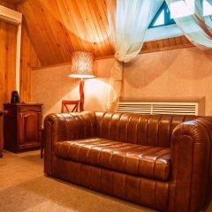 Гостиница Башня в Брянске 1 отзыв об отеле, цены и фото номеров - забронировать гостиницу Башня онлайн Брянск комната для гостей фото 4