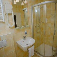 Hotel Petr ванная