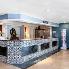 Отель Sawasdee Siam Таиланд, Паттайя - 1 отзыв об отеле, цены и фото номеров - забронировать отель Sawasdee Siam онлайн интерьер отеля фото 3