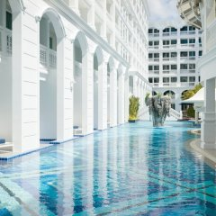 Mövenpick Myth Hotel Patong Phuket бассейн фото 2