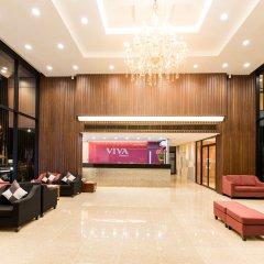Отель Viva Residence Таиланд, Бангкок - отзывы, цены и фото номеров - забронировать отель Viva Residence онлайн интерьер отеля фото 2