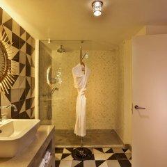 2Ciels Boutique Hotel & SPA ванная фото 2
