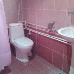 Отель Mira ванная