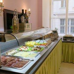 Отель Pertschy Palais Hotel Австрия, Вена - 5 отзывов об отеле, цены и фото номеров - забронировать отель Pertschy Palais Hotel онлайн питание фото 2