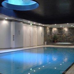 Отель Radisson Blu Scandinavia Hotel Швеция, Гётеборг - отзывы, цены и фото номеров - забронировать отель Radisson Blu Scandinavia Hotel онлайн бассейн